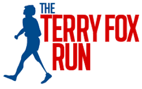 Dewdney Elementary's Terry Fox Run Monday, October 5th at Varying Times
