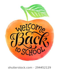 Welcome Back Dewdney Families!